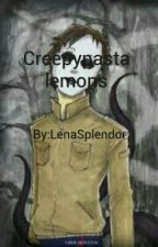 Creepypasta lemons (Requests Are Closed) by Angel_Carstairs