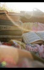 Die besten Bücher ❤️ by hesawa