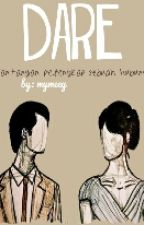 Dare by mymeey