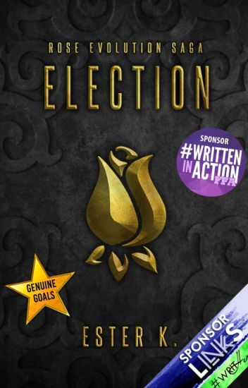 Election [IN REVISIONE] #Wattys2017