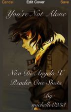Nico di Angelo x reader by midnightdaylight