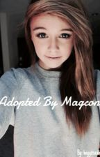 Adopted By Magcon by heyyitsvidhi