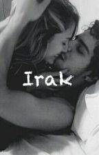 Irak by Lazybirdy