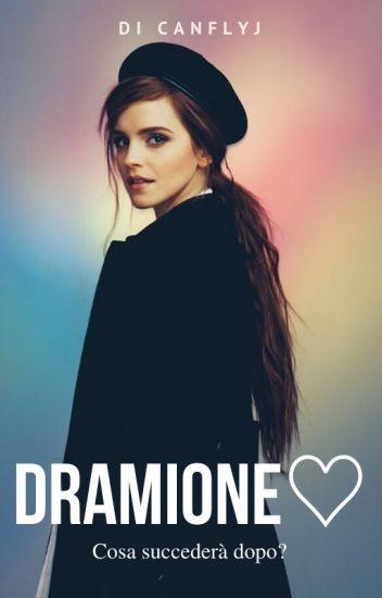 Dramione♡