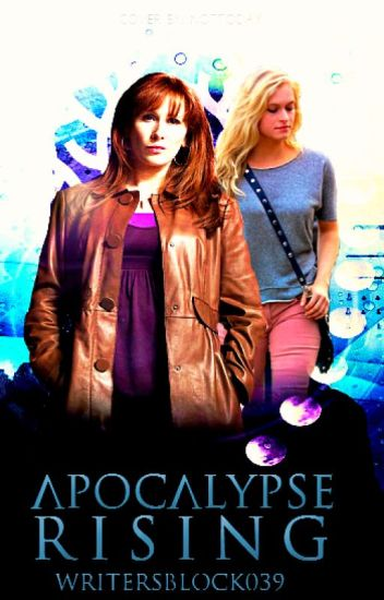 Apocalypse Rising (Book Four)