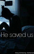 He saved us [JBFF SK] by kathuss