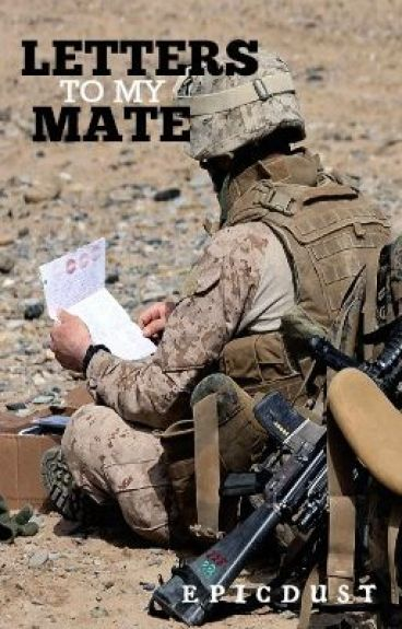 Letters To My Mate
