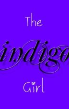 The Indigo Girl by SydneyPerkins101