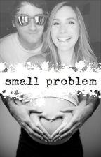 small problem •Luzana•  by mendxs-