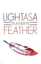 Light as a feather by featheryx