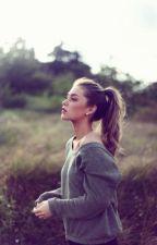 Il diario di una ragazza sola ... by Maria22Farewell