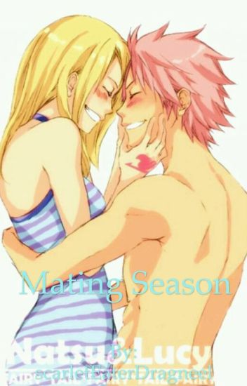 Mating Season In Fairy Tail