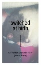 ✓Switched at Birth ➸ Muke A.U [S.S] by CinnamonAndChocolate