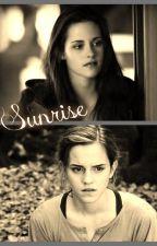 Sunrise ~~~~( Twilight // Harry Potter ) by mfndpnra