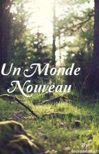 Un monde nouveau by inesoukaour