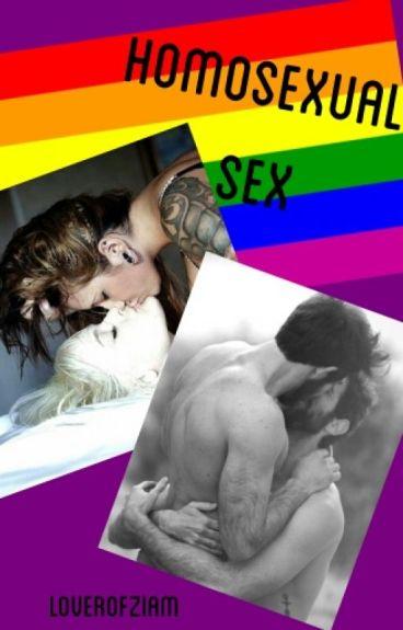 Homosexual sex 15+