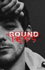 BOUNDLESS. [Larry] by VannStylinson