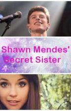 Shawn Mendes' Secret Sister Tradução PT-PT by carol_santox