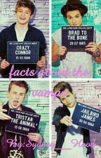Facts about the Vamps //slow by Sydney___Hood