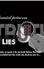 Lies by MilleniaLPrinCesS