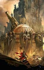 The Wrath of the Forge by techpriest_auxillia