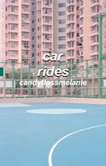car rides {frerard}