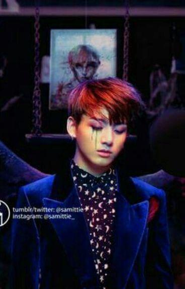 Enamorada de un vampiro(jungkook)