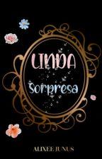 Linda sorpresa  |MinJun|HyunSaeng| EDIT. by Alize_Junus