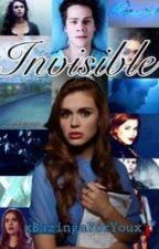 Invisible by xBazingaForYoux
