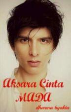 Aksara Cinta, Mada by dharma_byakta