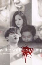 my life with 12 vampires by allen__17