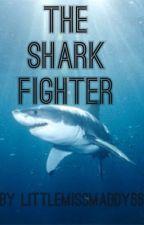 The Shark Fighter by _littlemissmaddy_