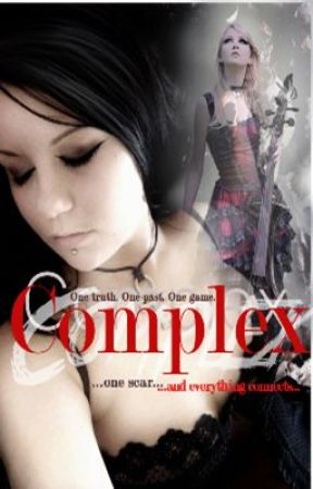 Complex by DamnDemon