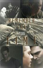 Remember the Time ««Sterek»» by AnetteAcosta