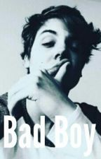 Bad Boy (Matt Espinosa) by MattLeeEspinosaCrazy