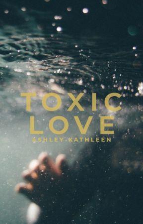Toxic Love | H.S. by londonlocket