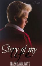 Story Of My Life [Carson Lueders] by niazkilamAlways