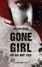 Gone Girl - Cô gái mất tích by leducanh2205