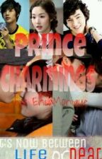 Prince Charmings ♚ COMPLETED ( Editing ) by kittyseung