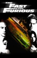 Being a Toretto (fast and the furious) by B05899