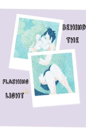 Behind the Flashing Light (Percy Jackson Fanfiction)