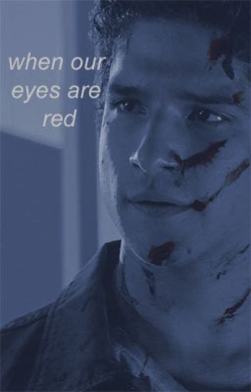 When Our Eyes Are Red [s.m]