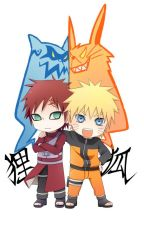 Naruto's wonderous world by Axelanderya