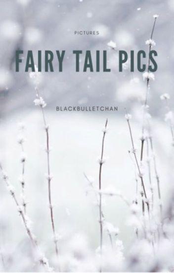 Fairy Tail Pics ⚡️