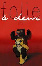 Folie à Deux » Josh Dun by panicking-discos