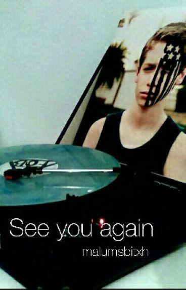 See you again (Cake ff)
