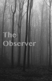 The Observer by Acorn_Man