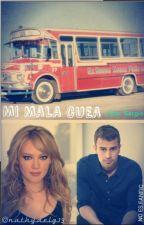 Mi mala cuea | | Chilensiss | | TERMINADA| | by Nathydelg13
