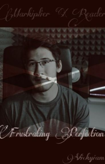 Markiplier X Reader FanFiction: Frustrating Perfection