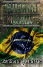 Gerra Civil by Guilhermeme4